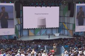 Google Takes On Apple Siri by Bringing Google Assistant to iPhones