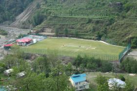 HPCA Set to Open Picturesque Stadium at Gumma