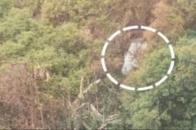 Parachutes Spotted Near Sukhoi Crash Site During Search for 2 IAF Pilots