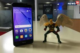 Honor to Launch Dual-Selfie Camera Phone Near Diwali