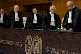 Kulbhushan Jadhav Case is a Rare One at the International Court of Justice