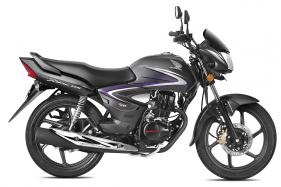 Honda CB Shine Becomes 1st 125cc Motorcycle to Cross 1 Lakh Sale in a Month
