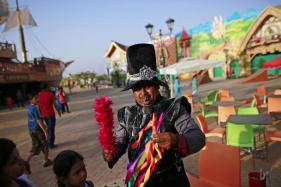 Theme Park Visit to Attract 28% GST, Animal Slaughtering, Vet Clinics Exempt