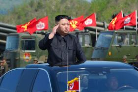 North Korea's Kim Orders Production of Rocket Engines, Warhead Tips