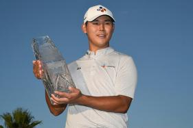Players Championship Golf: South Korean Star Kim Si-Woo Wins Title