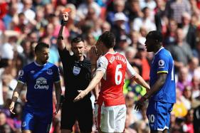 Arsenal's Laurent Koscielny to Miss FA Cup Final After Ban Upheld