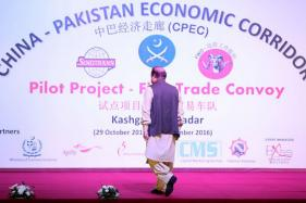 CPEC: It's China's Gain, Pakistan's Loss and India's Headache