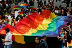 Taiwan Becomes First Nation in Asia to Legalize Gay Marriage