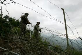 2 Jawans Killed in Skirmish with Pak's Border Action Team Along LoC