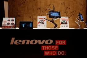 Lenovo Tops Indian Tablet Market With 94% Growth