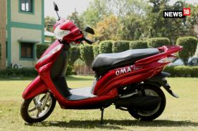 Lohia OmaStar Li Electric Scooter Review: The Practical Choice For Sorties