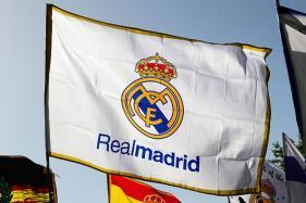 Real Madrid Rope in 'Next Neymar', Vinicius Junior