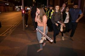 Manchester Arena Attack: What we Know so Far