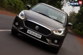 Maruti Suzuki August Sales Up 23.8% At 1,63,701 Units