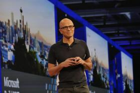 Microsoft Build 2017: CEO Satya Nadella Paves The Way For Intelligent Cloud
