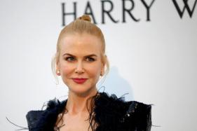 Nicole Kidman Pleads With Women to Support Female Directors