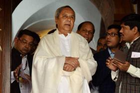 Cabinet Reshuffle in Odisha, 12 Ministers Take Oath