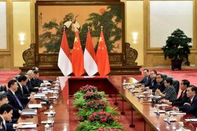 India's Refusal to Join Belt and Road Summit Regrettable: Chinese Media