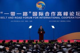 Amid India's Concerns Over OBOR, Pak Seafood Reaches China Via New Route