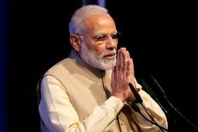 Prime Minister Narendra Modi condemns UK blast