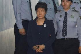 Ousted South Korean Leader Park Geun-Hye Faces Trial