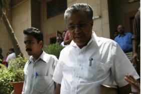 Delhi and Nagpur Won't Tell Us What to Eat, Says Kerala CM Pinarayi Vijayan