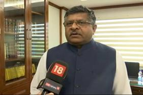 20-25 Lakh Jobs Will be Created in IT Sector in 4-5 Years: Ravi Shankar Prasad