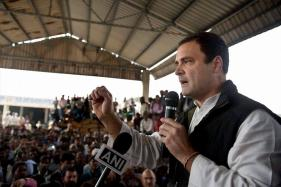 Do Not Politicise Death of Farmers: BJP to Rahul Gandhi