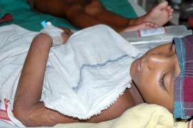 Government Rolls Out Fruit-Flavoured TB Tablets For Children