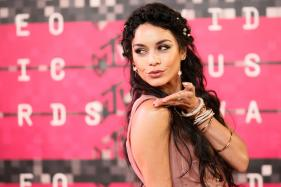 Vanessa Hudgens To Star In Romantic Comedy Second Act