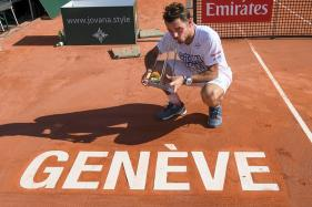 Stan Wawrinka Warms Up for French Open by Winning Geneva Title