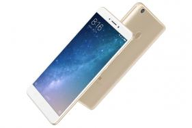 Xiaomi Mi Max 2 With 6.44-Inch Display, 5300 mAh Battery Launched