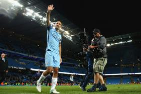 West Ham United Signs Pablo Zabaleta on Two Year Deal