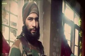No Info About Al-Qaeda's Kashmir Chief Zakir Musa Being in Tral: Kashmir Police