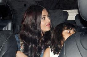 Aishwarya Rai Bachchan Ruled At The Cannes And Returned Back In Style