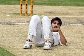 Unfit Mohammad Amir Ruled Out of Sri Lanka ODI Series