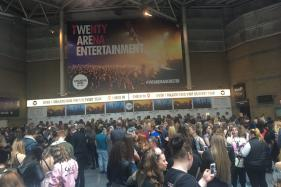 Manchester Arena Attack: Videos of Panic Among Crowd Emerge