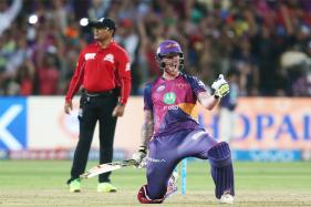 Strauss Feels English Players Have Benefited from Playing IPL