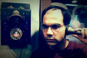 Rajkummar Rao's Viral Photo From Bose Is Just a Test Look: Hansal Mehta