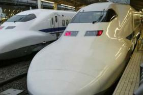 Crack Found in Japan Bullet Train, First 'Serious Incident'
