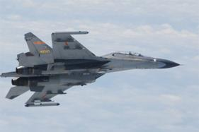 US Cries Foul as Chinese Jets Intercept Its Radiation-sniffing Aircraft