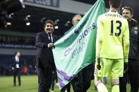 How Antonio Conte Steered Chelsea To The EPL Title