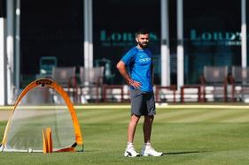 Team India Had 'Fantastic' First Practice at Lord's: Rahane