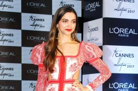 Deepika Padukone Fills In Her Cannes Travel Diary, Shares Photos On Instagram