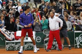 Novak Djokovic Parts Ways With Coaching Team In Order to Boost Results