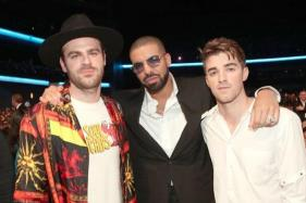 Billboard Music Awards 2017: The Complete List of Winners