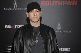 Eminem's Not Afraid; Rips into Donald Trump in Rap Gone Viral