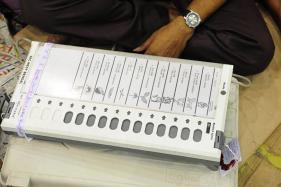 NOTA Option to be Available in Gujarat Rajya Sabha Election