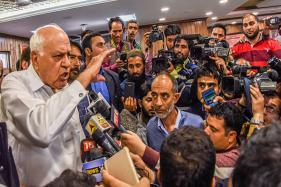 Kashmir Issue Needs to be Resolved on First Priority: Farooq Abdullah