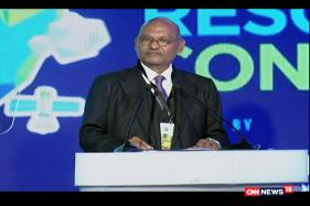 Watch: Global Natural Resources Conclave Powered by Vedanta